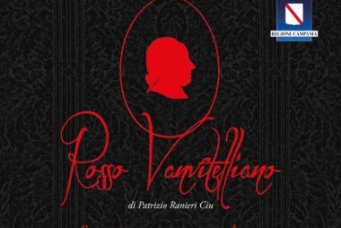 ROSSO VANVITELLIANO - IL GRAND TOUR
